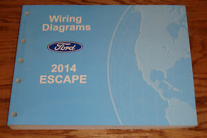 image is loading original-2014-ford-escape-wiring-diagrams-manual-14