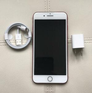 Details about NEW Apple iPhone 7 Plus - 128GB - Red (Verizon) FACTORY  UNLOCKED! Open Box!