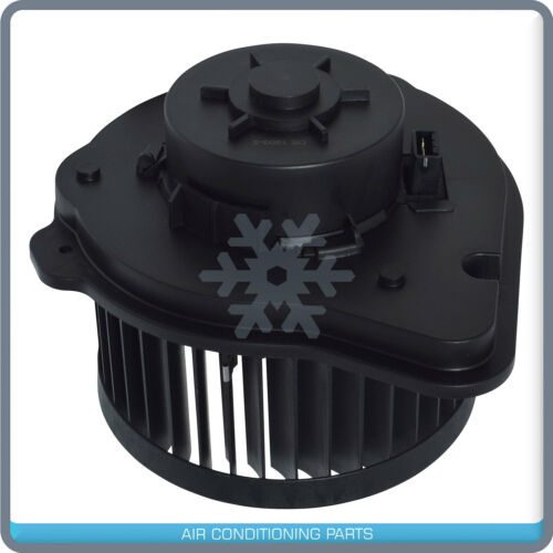 Brand New A//C Blower Motor w// Wheel fits Volvo V70 C70 S70 # 9171429