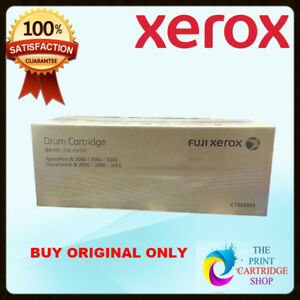 New-Original-Xerox-CT350923-Drum-Cartridge-Docucentre-IV-2060-3060-3065-90K-Page