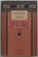 Rosamunde Pilcher – September (gebunden)