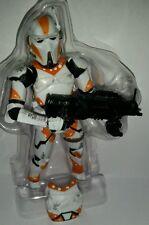 Star Wars AT-RT DRIVER Figure 212th Battalion Clone ARF Trooper Order 66