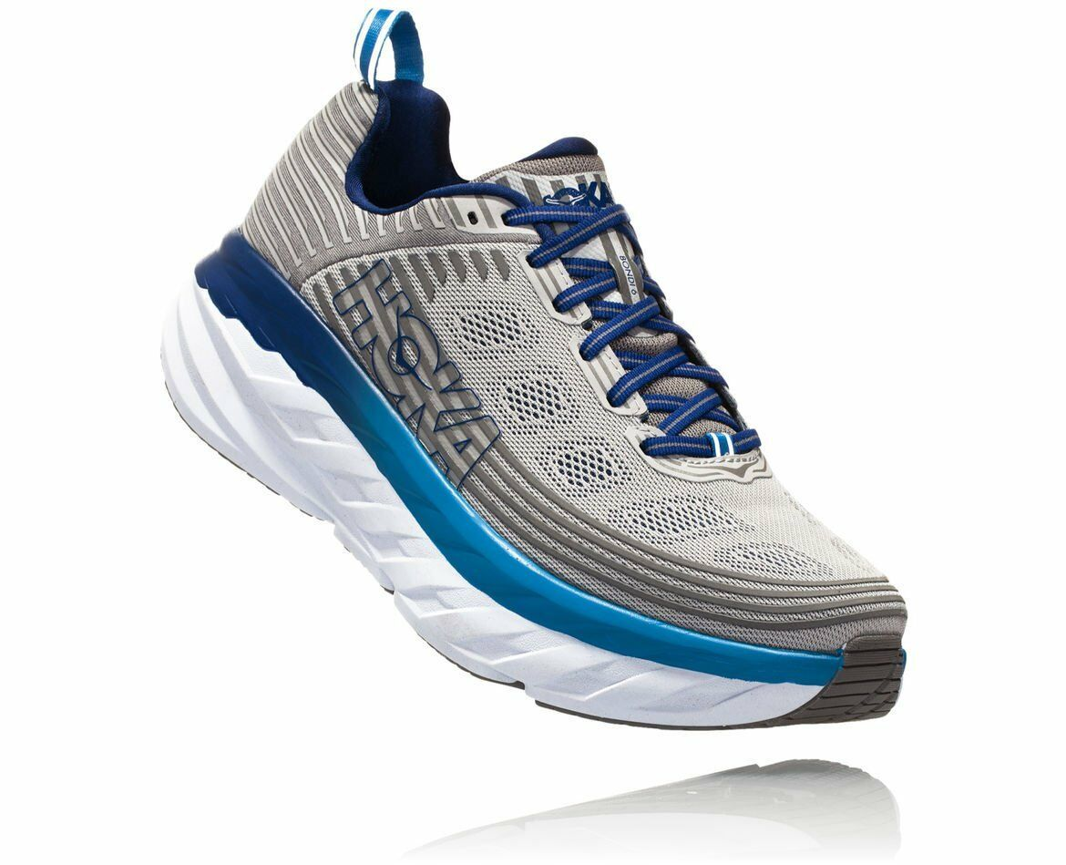 e1c2a6c4fae HOKA ONE ONE Men's Bondi 6 - WIDE NEW Running shoes nnlyhl213-new ...