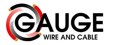 Gauge Wire and Cable