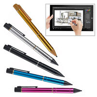 Active Touch Stylus Pen Tip For Android Tablet Iphone Capacitive 2.3mm Fine Sens