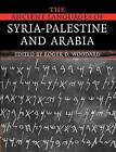 The Ancient Languages of Syria-Palestine and Arabia by Cambridge University Press (Paperback, 2008)