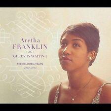 Franklin, Aretha Queen in Waiting: Columbia Years 1960-19 CD ***NEW***