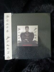 GRACE JONES - WARM LEATHERETTE (2 CD SPECIAL EDITION) new and sealed