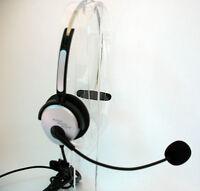 H10d-kxt Headset For Avaya 1608 1616 9610 9611 9620 9630 & Cisco 7905 7910 7912