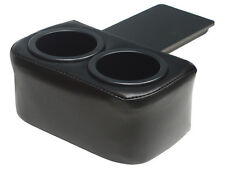 New 1964-65 Falcon Drink Holder Plug-N-Chug Hardtop Conv. Mustang Ford Black