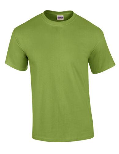 T-Shirt Haut Tee Jusqu/'À 5XL XXXXXL Grandes Tailles XL-5XL