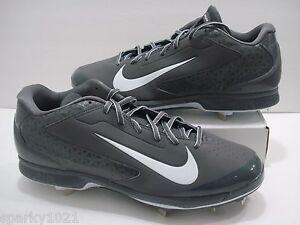 newest 36067 b6332 Image is loading Nike-Air-Huarache-Pro-Low-Metal-Men-039-
