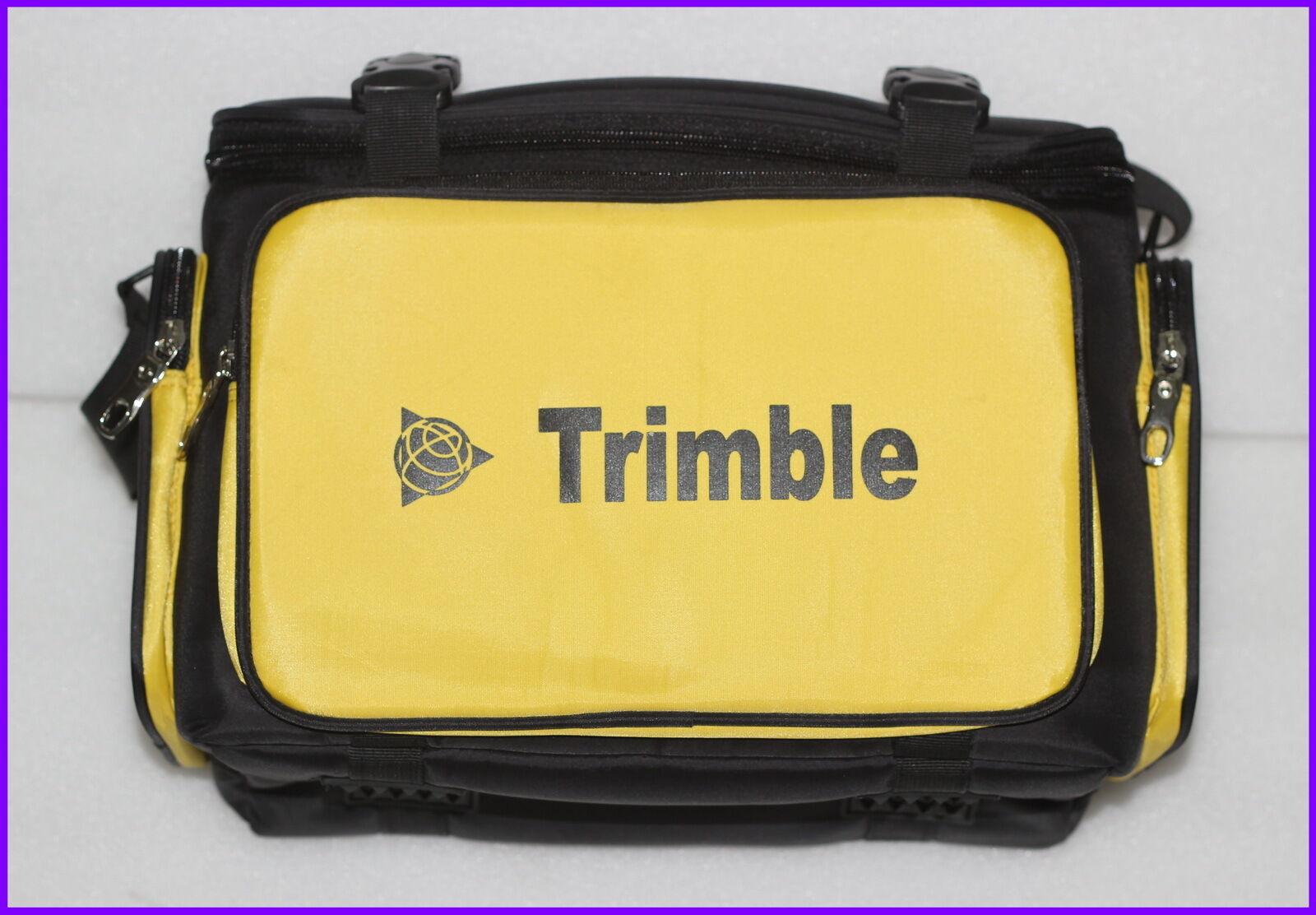 New Trimble GPS host bag Single shoulder bag for  Topcon Sokkia GPS Surveying