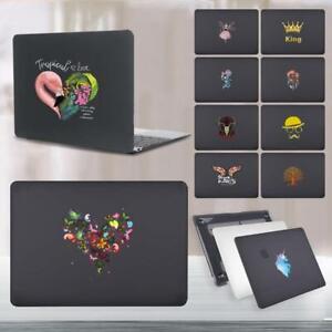 """Fit MacBook Air 11""""13"""" A1370 A1369 A1465 A1932 A2179 A2337 Laptop Hard Cove Case"""