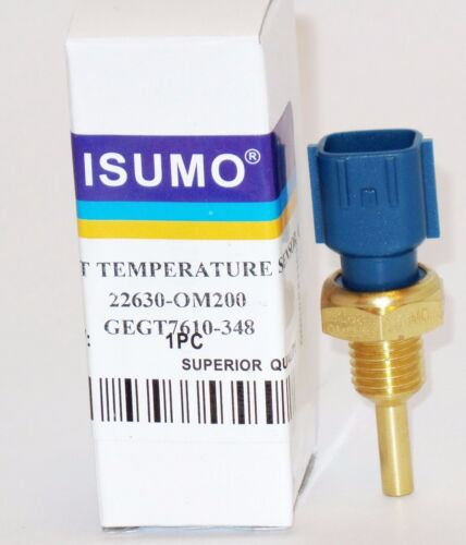 22630-0M200 Coolant Temperature Sensor fits Altima Armada FX