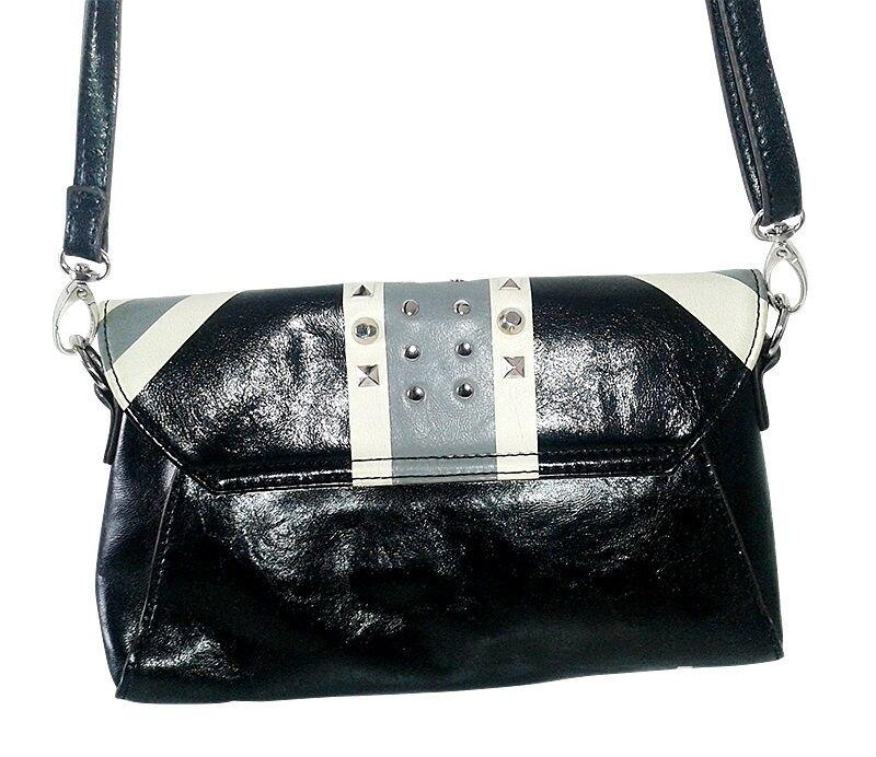 Poodlebag     Handtasche   Bag -  Saturday  3FL0714SAUK | Internationale Wahl  defa03
