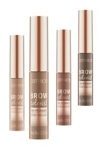 CATRICE-BROW-COLORIST-SEMI-PERMANENT-BROW-MASCARA-3-8ML-VARIOUS-SHADES