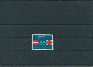 Liechtenstein-1964-Mi-437-Neuf-MNH-Plus-Sh-Boutique