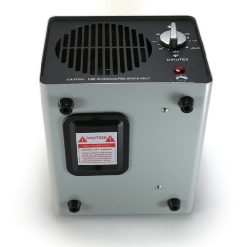 Mountain Peak Commercial Ozone Generator 6000 Industrial O3 Air Purifier