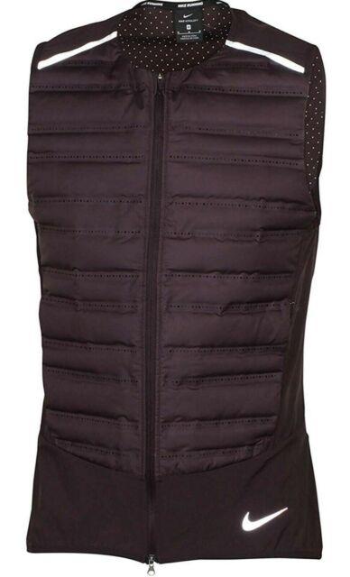 Nike Womens Aeroloft 800 Packable Down Women's Running Vest