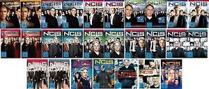 96-DVDs-NAVY-CIS-NCIS-SEASON-STAFFEL-1-16-IM-SET-NEU-OVP