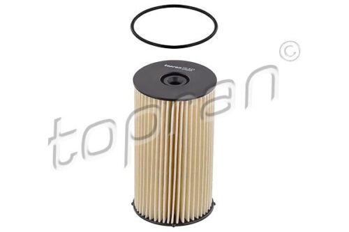 Topran Carburant Filtre 110 933 filtre utilisation pour SKODA SEAT VW CC Caddy 2ch 2ka