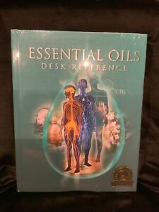 Essential-Oils-Desk-Reference-EDR-3rd-edition-Special-Limited-Edition-NEW-by-LSP