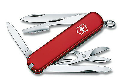 COUTEAU SUISSE VICTORINOX EXPEDITION KIT 41 OUTILS NEUF 1.8741.AVT PRO//FRANCAIS