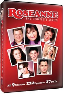 Roseanne-The-Complete-Series