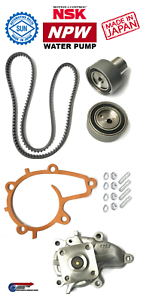Timing-Cambelt-amp-Water-Pump-Kit-For-S13-200SX-CA18DET