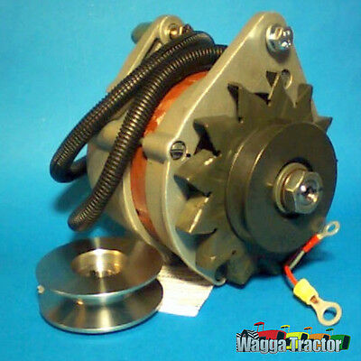 ALK5910 Alternator Conversion Kit Massey Ferguson TEA20 Tractor MF 35 W Petrol EBay