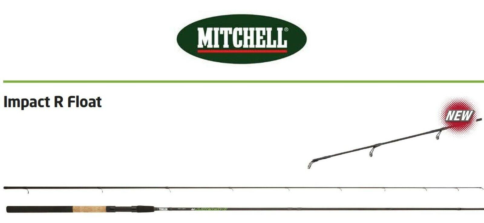 Mitchell Impact R Float   3,00m - 3,30m und 3,60m   TOP