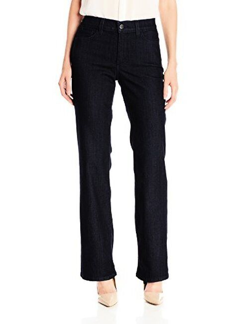 NYDJ 1000 Womens Sarah Boot Cut Jeans- Choose SZ color.