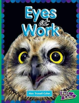 Eyes at Work by Trussell-Cullen, Alan