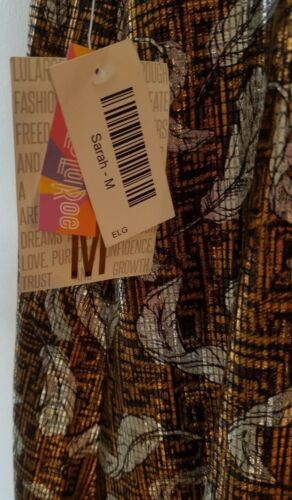 Jacket Lularoe Up Med Sarah Elegant Shimmery Silver Cover Sæson Party Feathers TTOEq