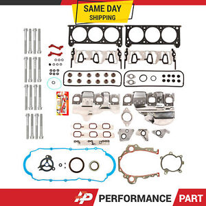 Full-Gasket-Set-Head-Bolts-for-06-11-Buick-Chevrolet-Pontiac-Saturn-3-5-3-9-OHV