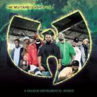 Wu-Tang Classics Vol.1-Shaolin I von Wu-Tang Clan (2014)