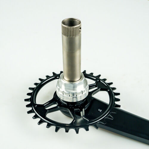 SM-CRM75 SM-CRM85 ZRACE Shimano 12s Chainring Mounting Tool for SM-CRM95 TL