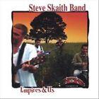 Empires & Us * by Steve Skaith (CD, May-2005, Westpark Music)