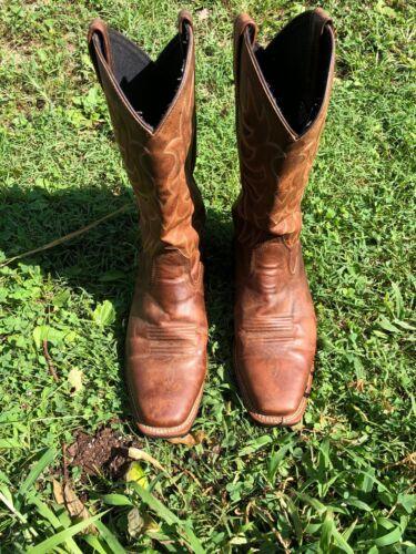 Mens Laredo Cowboy Boots