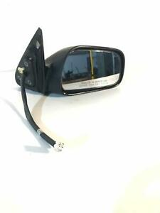 New Door Mirror Glass Replacement Driver Side For Toyota Avalon 95-99