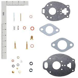 Details about Industrial Carburetor Kit Marvel Schebler 778-505A