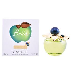 Ricci Pour 50ml Femme Bella Toilette De Nina Eau TlFc1KJ