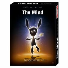 The Mind Card Game UK Version Family Friends Awarding Winning