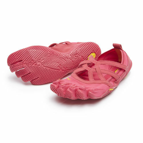 Vibram FiveFingers Alitza Dark Loop Dark Alitza Pink Donna sizes 36,37,38 NEW cf5fd8