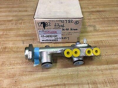 CAR BRAKE MASTER CYLINDER MODULE FOR RENAULT MEGANE III COUPE DZ0 1 F4R 874 R9M