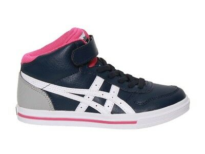 Details about BABY SHOES ASICS ONITSUKA TIGER AARON PS KIDS C5A1N CHILDREN SHOES