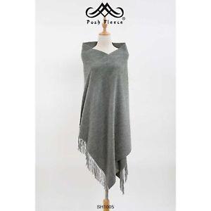 Posh Fleece Australian Merino Wool Scarf