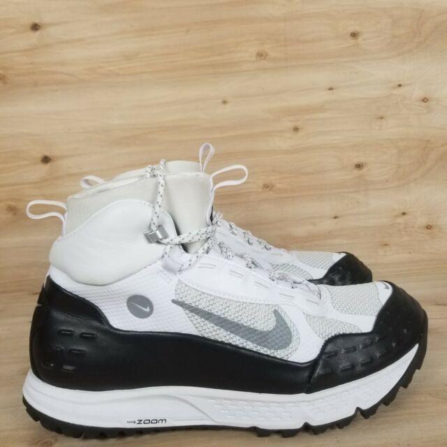 skate shoes newest authentic quality Nike Air Zoom Sertig '16 ACG Hiking Shoes Men's Sz 11 Yellow ...