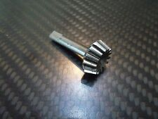 VINTAGE Pignon conique 14 dents ( 33 mm ) COUGUAR